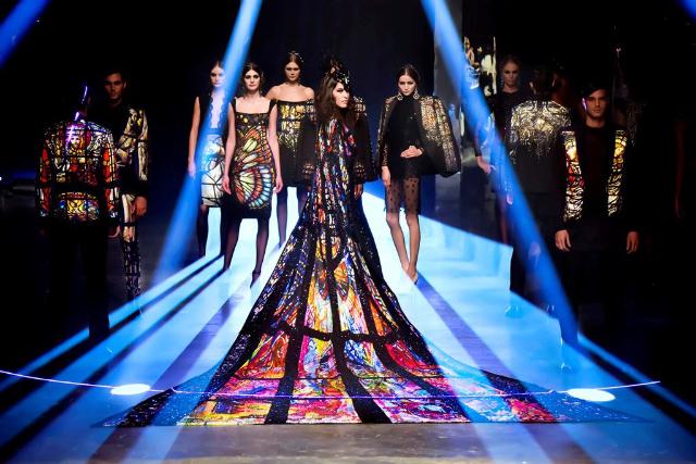 michael cinco filipino fashion designer
