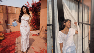 We're Totally In Love With Andrea Brillantes' Beautiful Terracotta Orange House