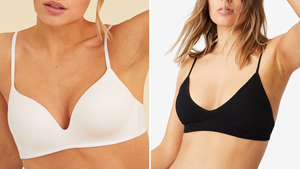 Here's Where To Buy Flattering Bras For Small-chested Girls