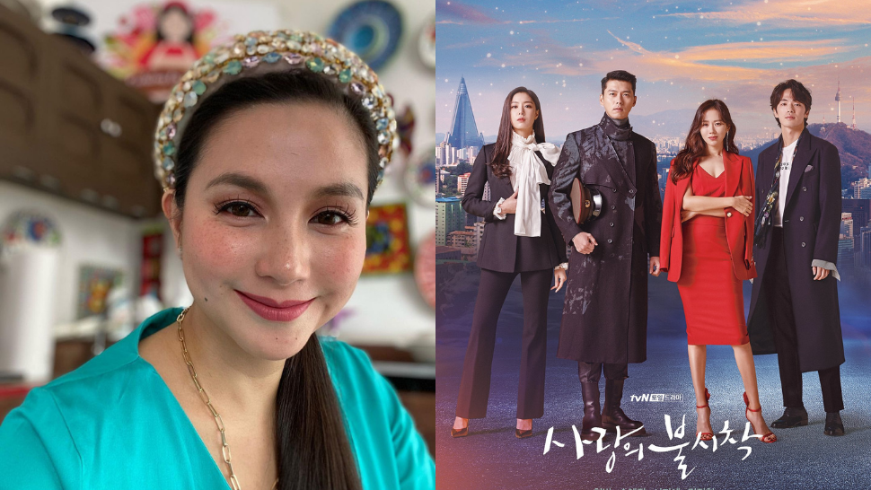 tv shows that turned filipino celebrities into k-drama fans