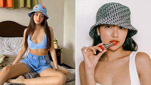 10 Celebs Who'll Convince You To Finally Buy A Bucket Hat