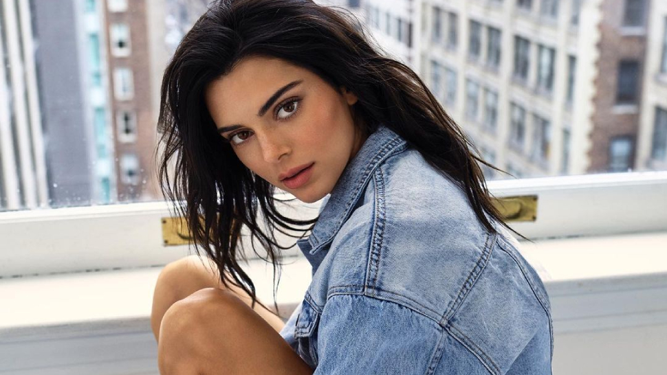 Kendall Jenner On Her Anxiety:
