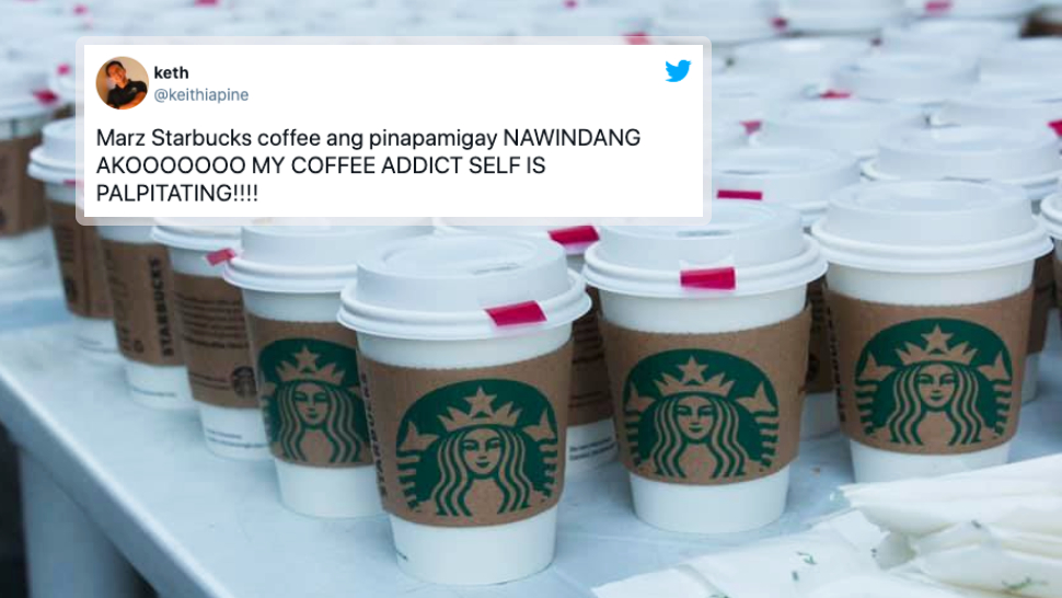 DLSU's Community Pantry Organized an Event for Mother's Day and the Internet Is Mindblown