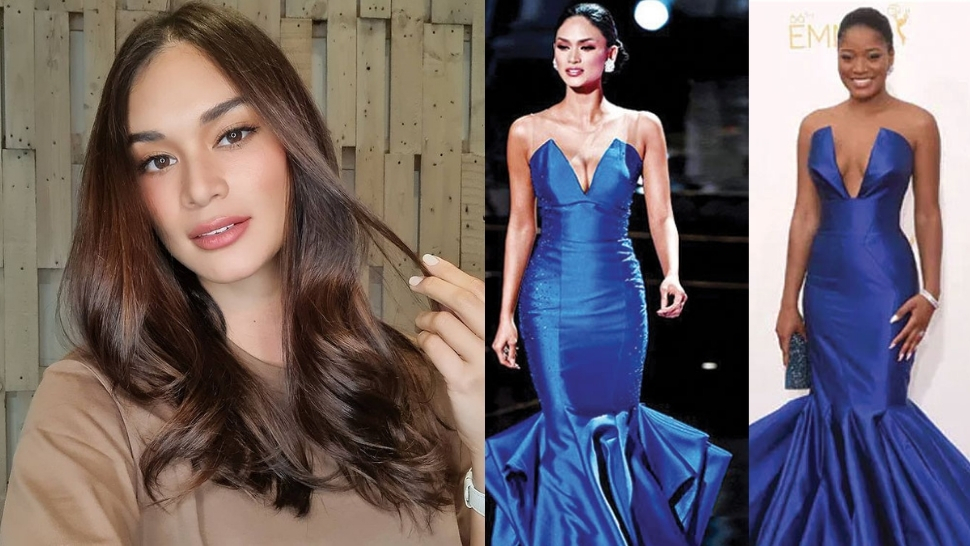 "Pia Wurtzbach Had The Best Response To A Pageant Fan Who Called Her A ""copycat"""