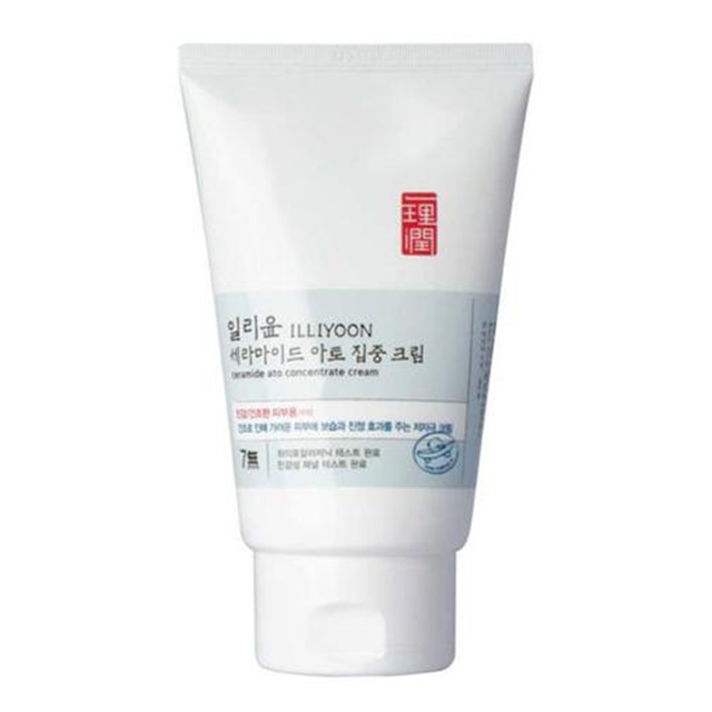 ceramide cream illiyoon skin barrier repair
