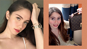 Jessy Mendiola Addresses Issue That She's Having Money Problems After Selling Her Chanel Bag