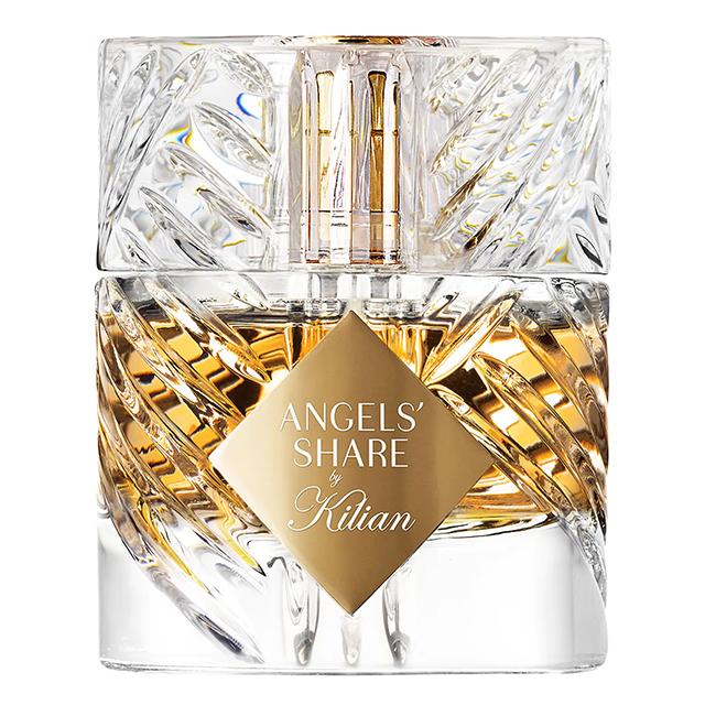 cinnamon perfume kilian angels share