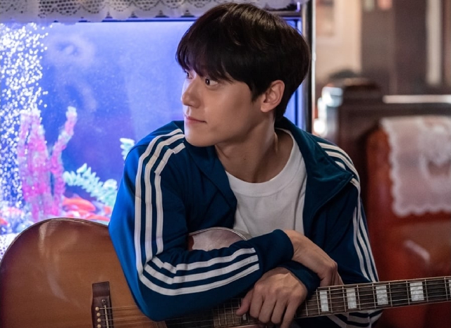 Beyond Evil Lee Do Hyun