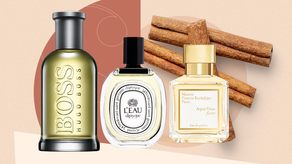 These Are the Best Perfumes to Try If You Love the Smell of Cinnamon