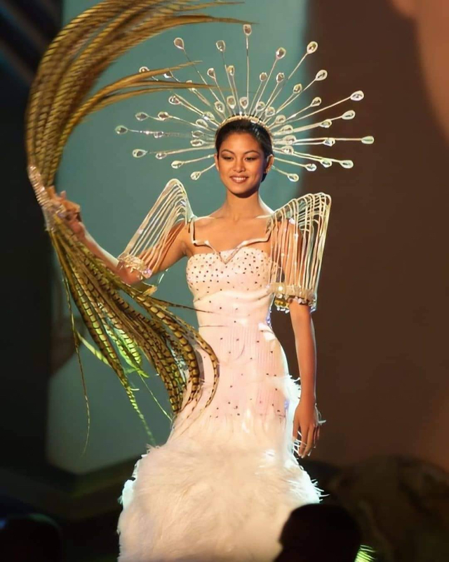 best miss Philippines national costumes at miss universe pageant