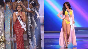 Here Are All The Highlights From Miss Universe 2020