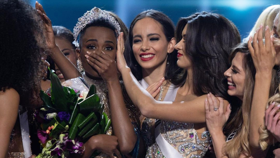 These Are All The Prizes Miss Universe 2020 Is Set To Win