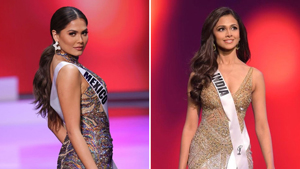 The Complete Transcript Of The Miss Universe 2020 Q&a Portion