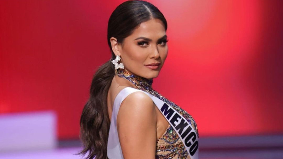 Miss Mexico Andrea Meza Is Officially Miss Universe 2020