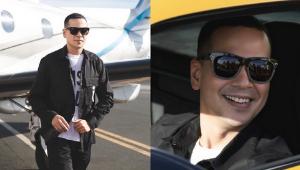 John Lloyd Cruz's Comeback Teaser Ootd Costs Over P108,000