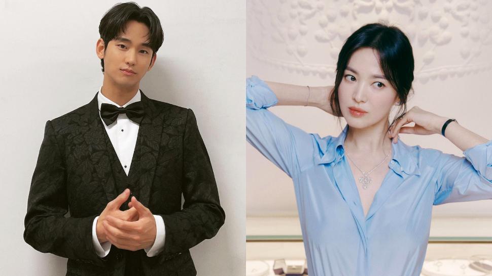 K-drama Stars With The Most Wins And Nominations At The Baeksang Arts Awards