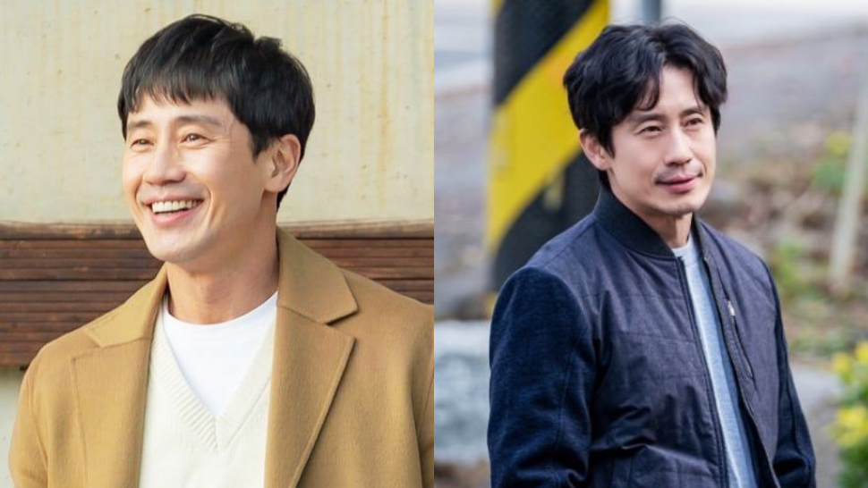 10 Things You Need To Know About K-drama Actor Shin Ha Kyun