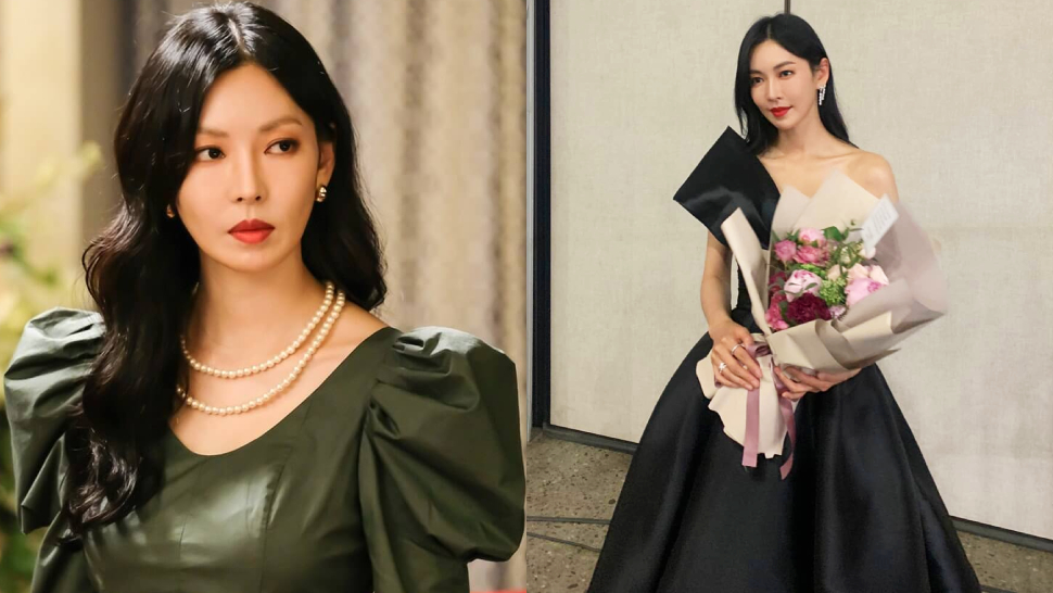 """10 Things You Need To Know About """"the Penthouse"""" Actress Kim So Yeon"""