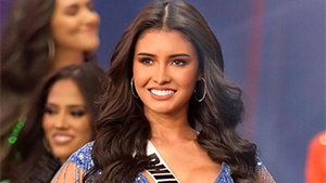 Rabiya Mateo Says She Did Everything To Win The Miss Universe 2020 Crown