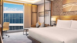 These Staycation Hotels Are Open Again To Guests From Ncr Plus