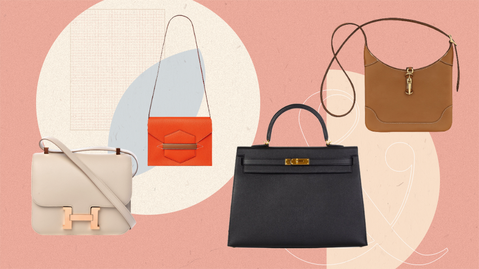 10 Non-Birkin Bags from Hermès That Are Worth the Splurge