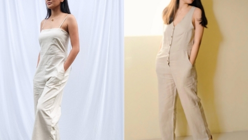10 Local Shops Where You Can Buy Chic, Versatile Jumpsuits