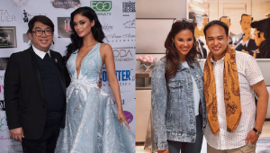 10 Pinoy Designers Who Have Been Creating Stunning Gowns For Miss Universe Candidates