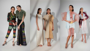 All The Local Designers We're Excited To See At Panasonic Manila Fashion Festival 2021