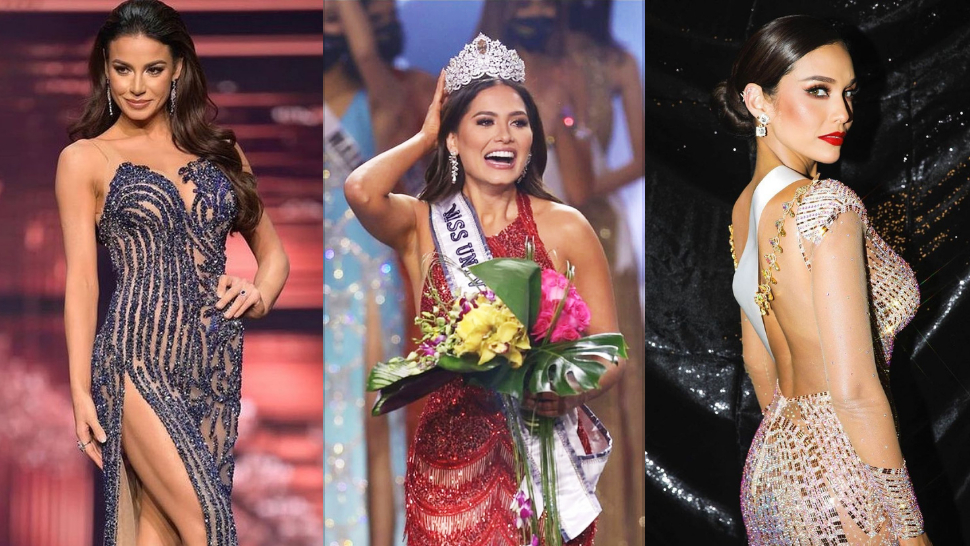 Here's What's Next For The Top 5 Finalists Of Miss Universe 2020