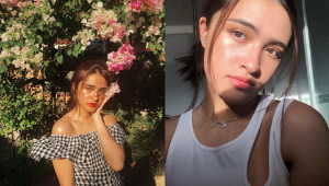 Here's How To Take Gorgeous Golden Hour Photos, As Seen On Sam Cruz