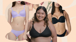 7 Best Bra Styles To Shop, According To Your Body Type