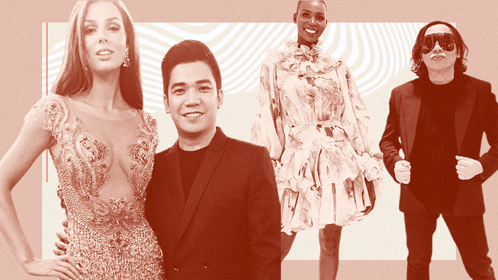 The Dark Side Of Pageant Fashion: Stories From Filipino Designers