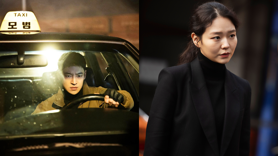 """Why You Should Watch The Highly Rated K-drama Thriller """"taxi Driver"""""""