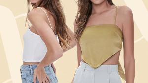 Treat Yourself: Score Buy-one-get-one Deals At Forever 21 This Weekend!