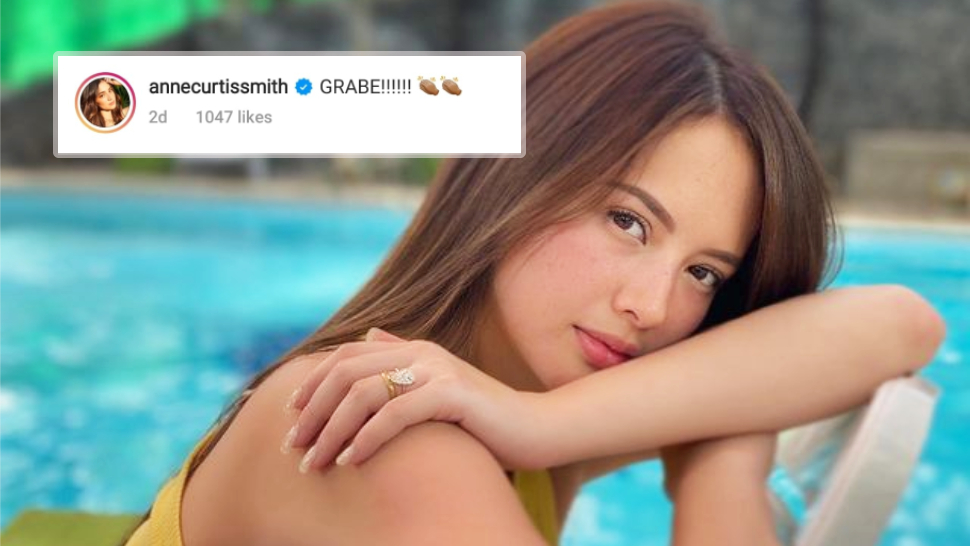 """These Celebs Had The Best Reactions To Ellen Adarna's Sultry """"mom Bod"""" Post"""