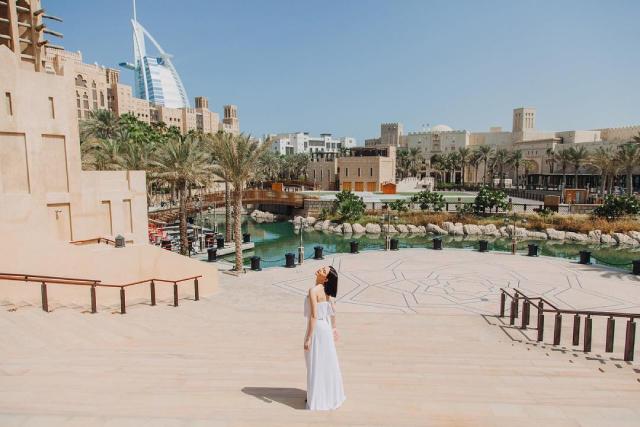 Bea Alonzo Dubai