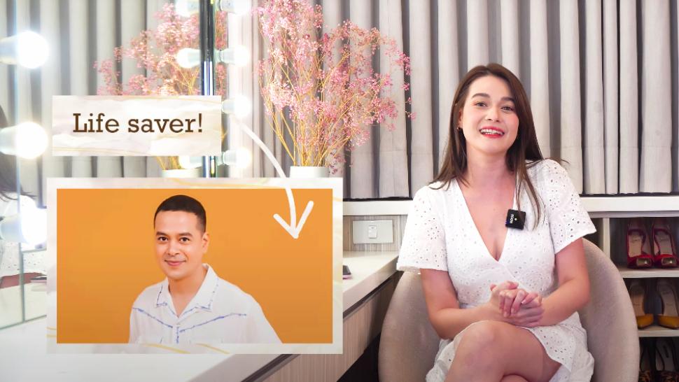 Bea Alonzo Recalls Borrowing From John Lloyd Cruz After Accidentally Spending All Her Money In Dubai