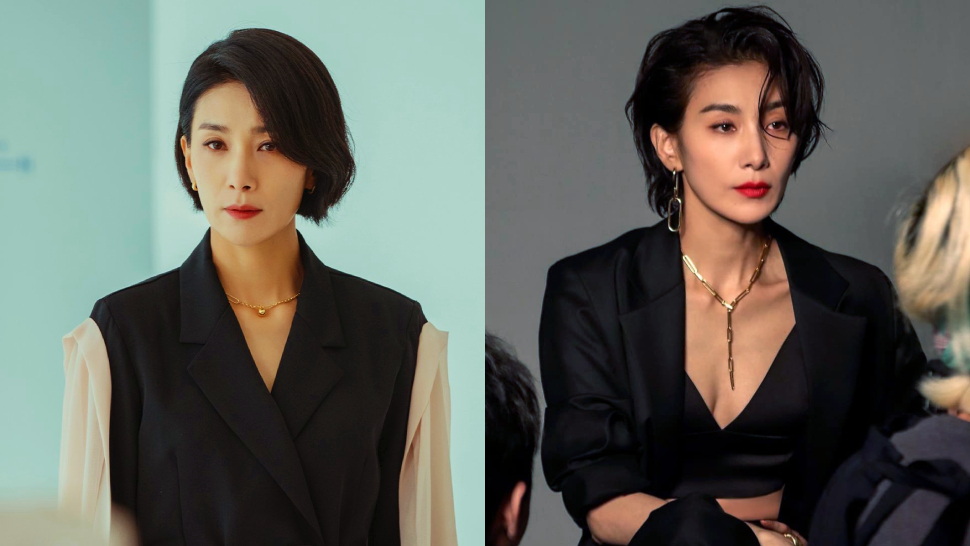 """10 Things You Need To Know About """"mine"""" Actress Kim Seo Hyung"""