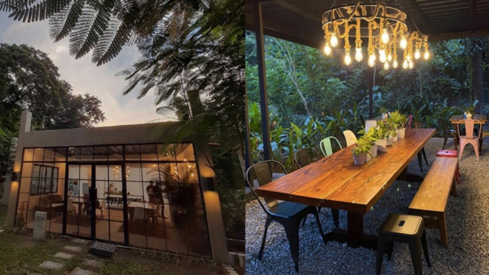 This Cafe In Pampanga Offers Affordable Food And Relaxing Views