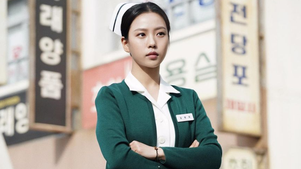 """10 Things You Need To Know About """"youth Of May"""" Actress Go Min Si"""
