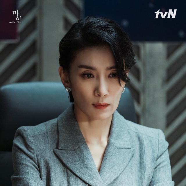 Kim Seo Hyung Mine