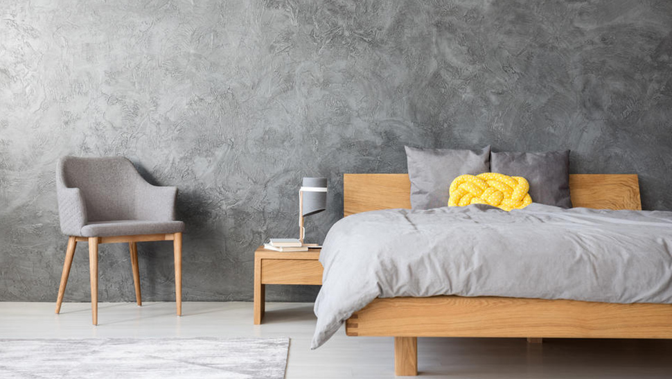 4 Simple Rules For Achieving The Minimalist Bedroom Of Your Dreams