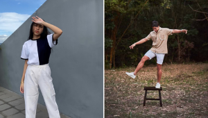These College Students Started Their Clothing Line By Using Excess Fabrics