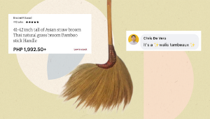 Today On The Internet: This P2000 Walis Tambo Has Pinoys Confused