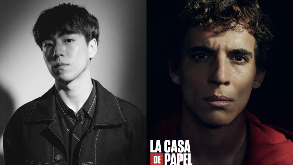 """Here's The Cast For The Korean Adaptation Of """"money Heist"""" And Where You've Seen Them Before"""