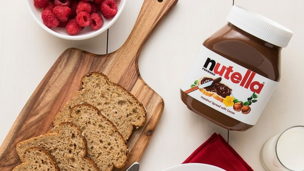 Oh No, We've Been Pronouncing Nutella Wrong This Whole Time
