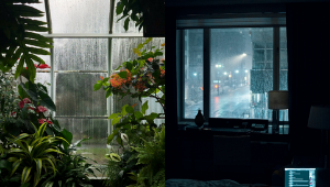 Did You Know? Rainy Days Are Great For Your Productivity, Says Study