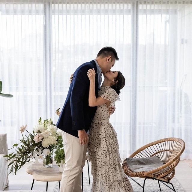intimate wedding reception ideas