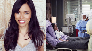 Meet The First Fil-am Actress Who Played An Ofw Nurse In Grey's Anatomy
