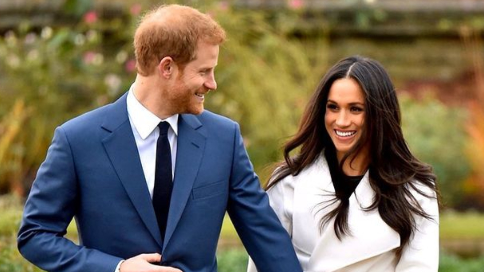 The Royal Family Reacts to the Birth of Prince Harry and Meghan Markle's New Baby Girl